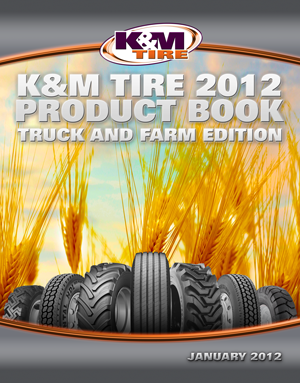 Product Book for Truck and Farm